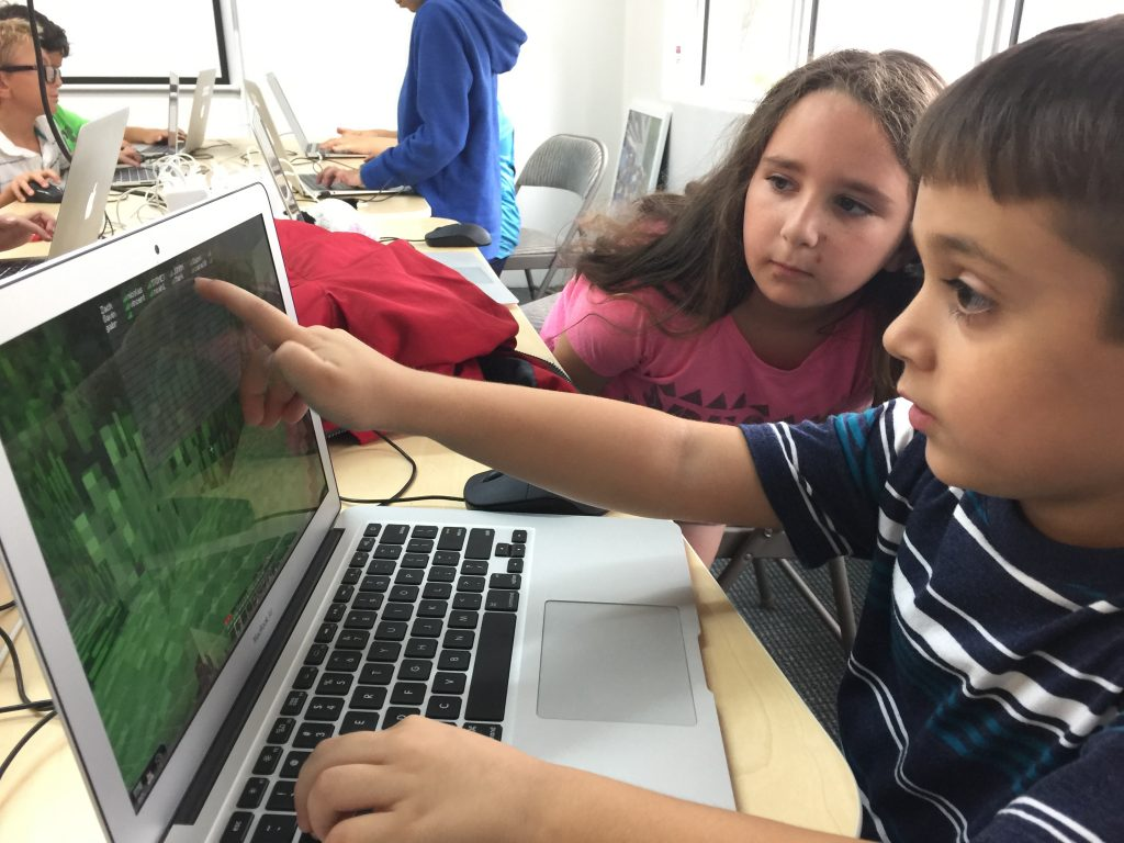 makerspace for kids